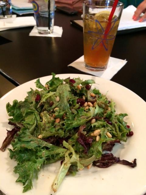 Dewey's House Salad