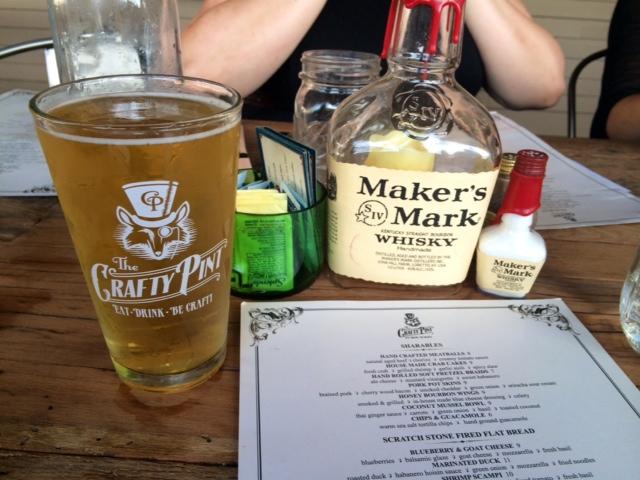 Brew Kettle Summer Solstice Beer