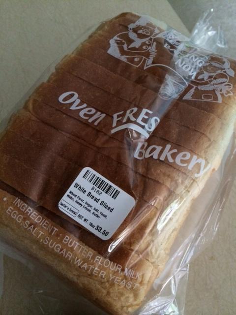 Belle's Bread
