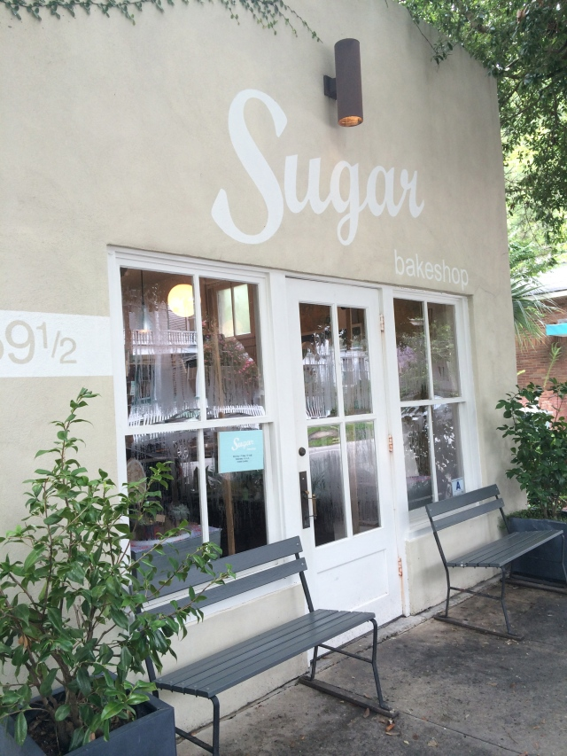 Sugar Bake Shop