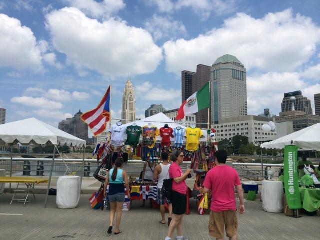 Festival Latino, Columbus, OH