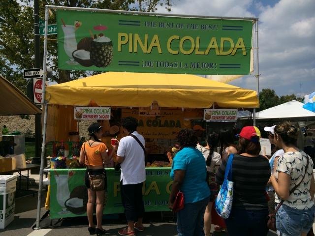 Festival Latino