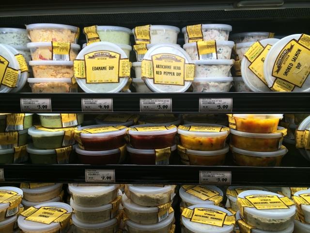 Fresh Thyme Market prepared foods