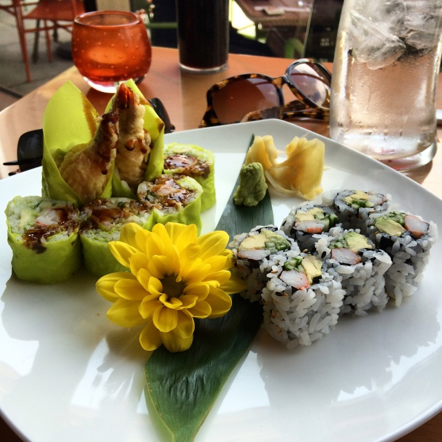 Rishi sushi