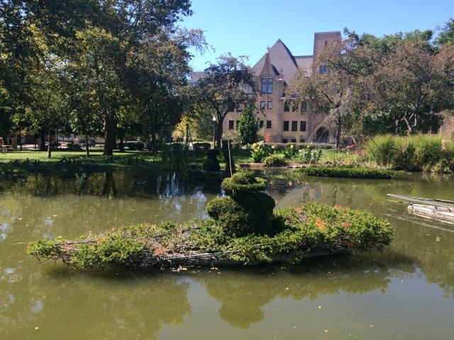 Topiary Park Columbus