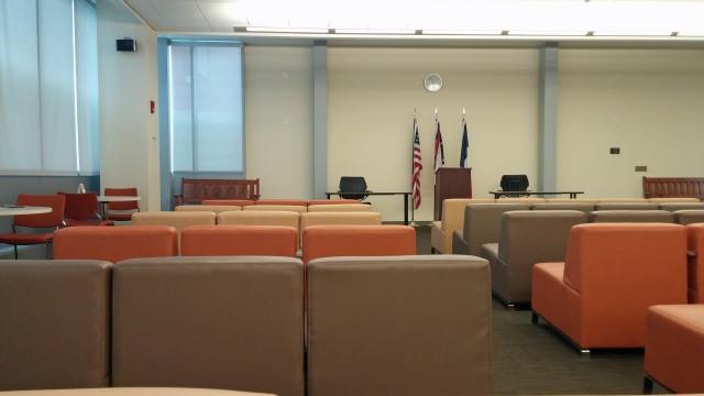 jury duty | wander & whine