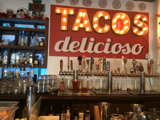 Condado Tacos Columbus